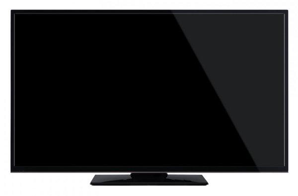 Телевизор Finlux 43-FUC-7020 UHD SMART